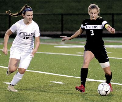 Athens advances with 2-1 win over Shikellamy in overtime to reach  District 4 Class AAA Championship