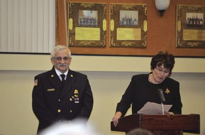Tioga County: Legacy of dedication -- Fire Coordinator set to retire