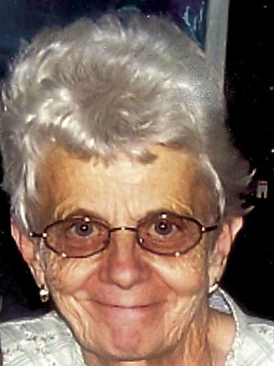 Arlene R. Bean, 83