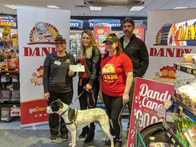Dandy Canes program has record-breaking year