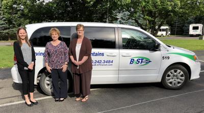 BeST Transit to provide transportation to Pickett's Senior Expo