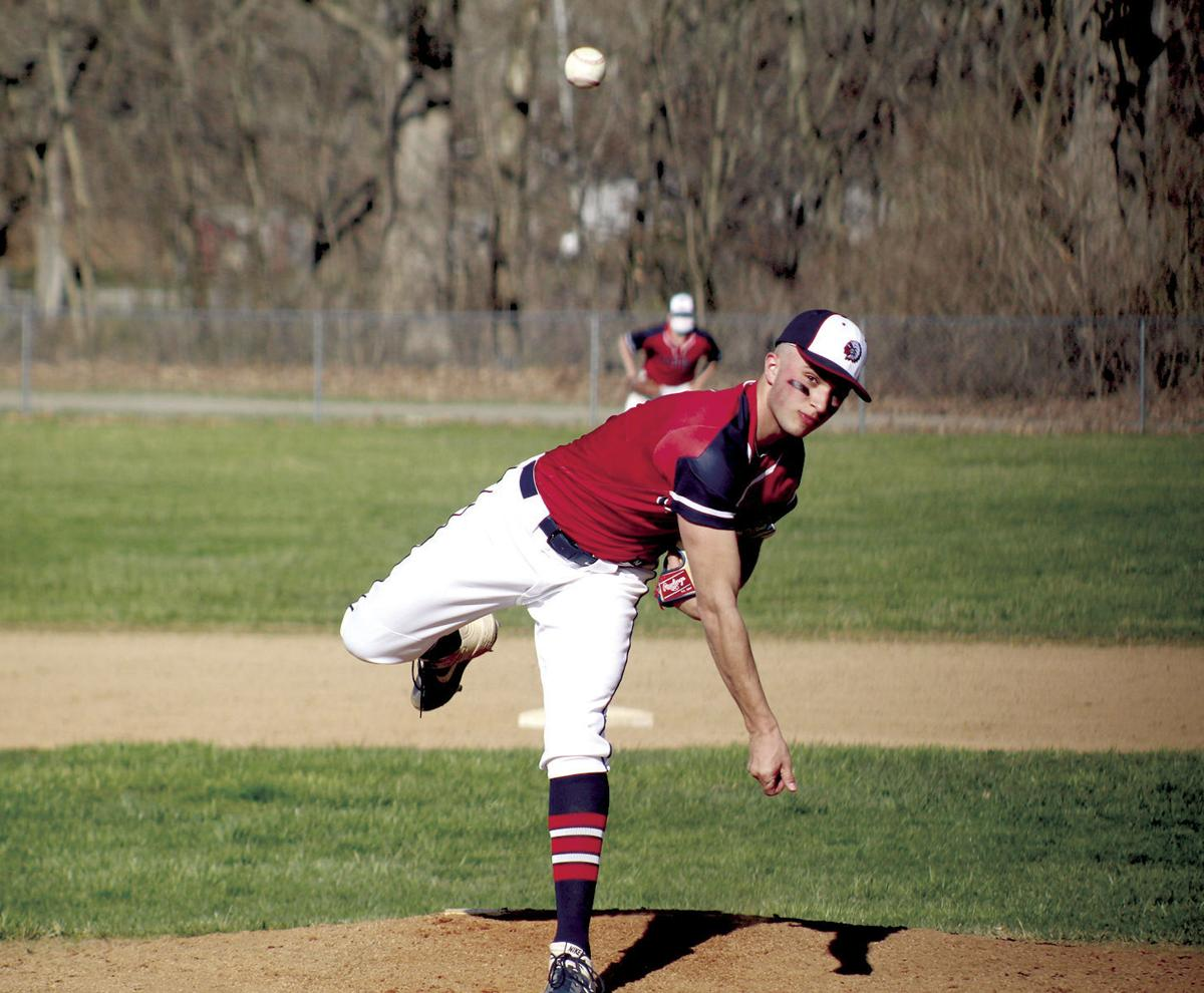 Sayre bats come to play in mercy rule win over Canton