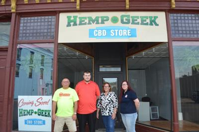 New Waverly business to give back to community
