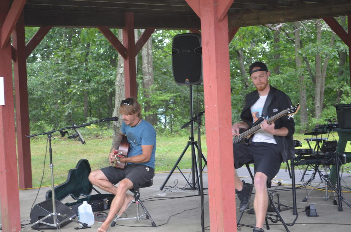Final Bradford County park series event held at Round Top Park