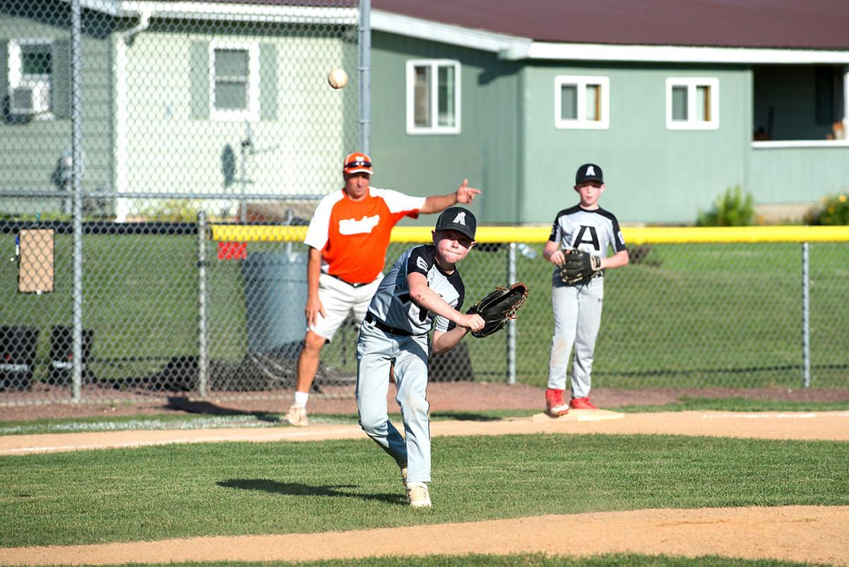 Athens All-Stars knocked out of sectionals