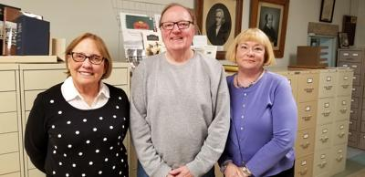 Bradford County Historical Society holds monthly meeting