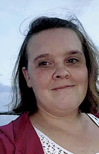 Crystal  S.  VanDusen, 34