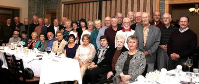 SHS Class of 1959 holds reunion