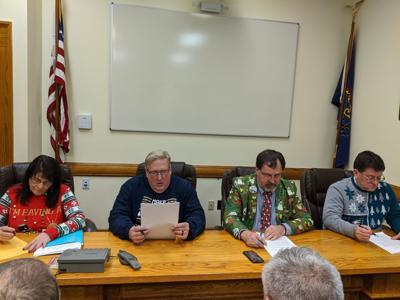 Bradford County declared 'Second Amendment Sanctuary County'