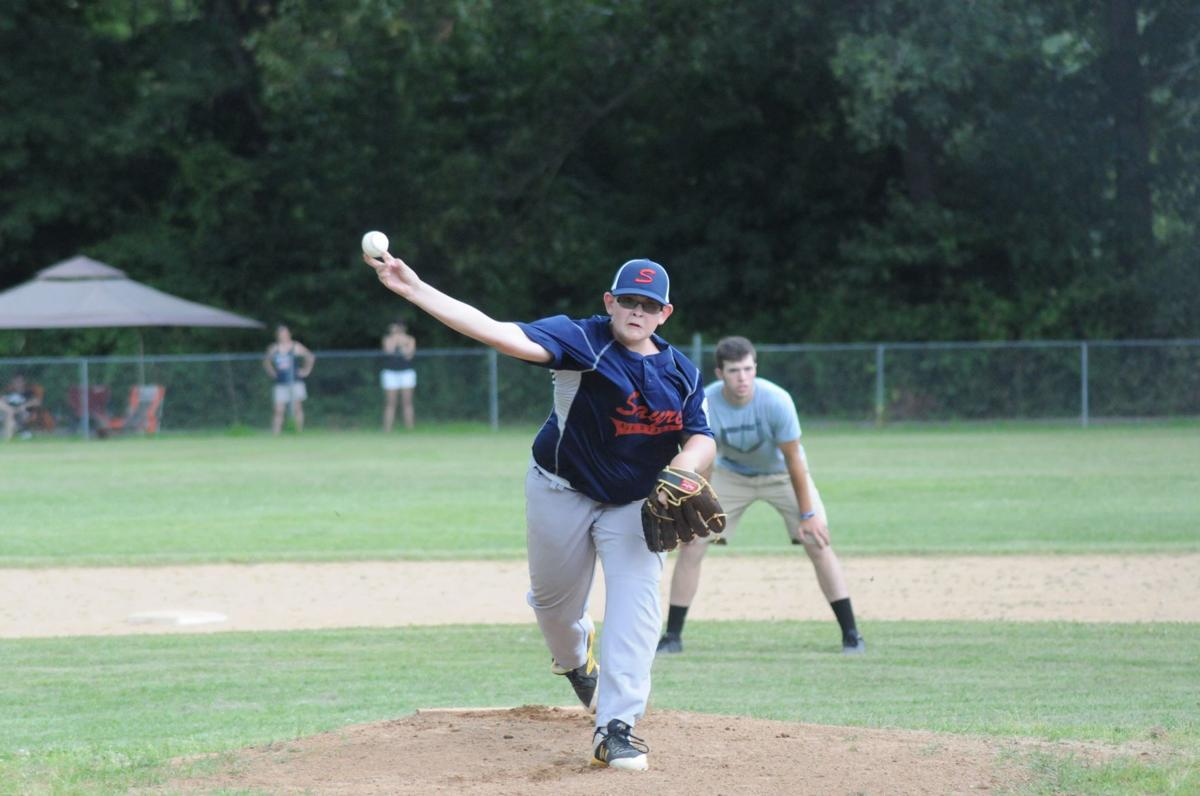 Sayre Juniors fall to Wellsboro