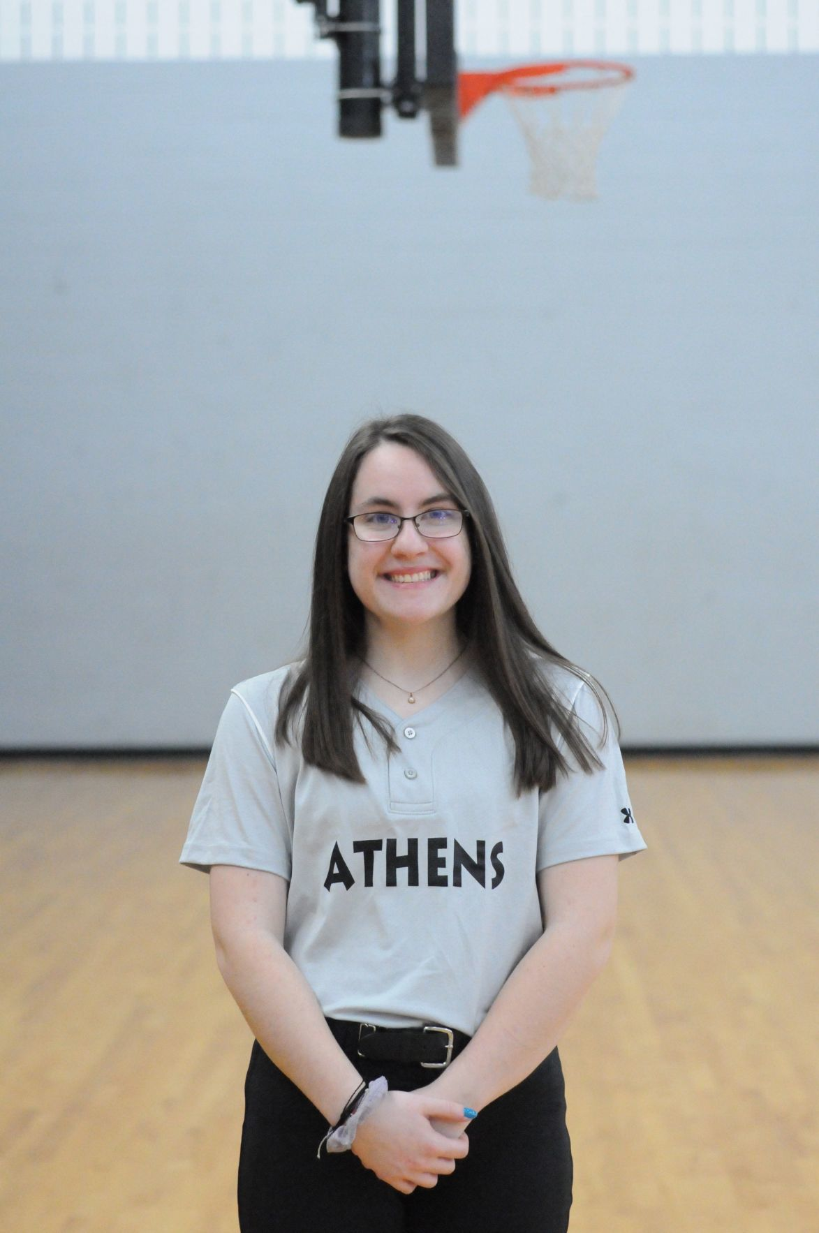 Athens pair earn All-State nods