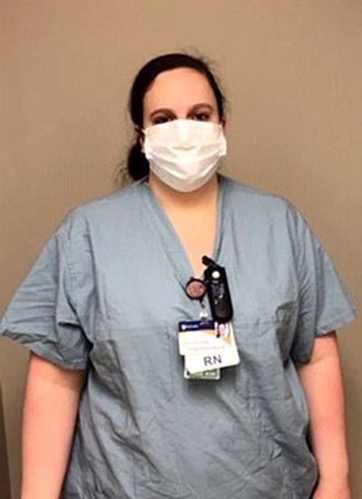 Healthcare Hero Spotlight: Emily Horton, RN