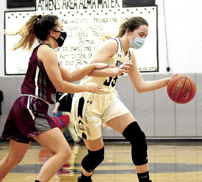 Lady Wildcats nip Panthers in OT