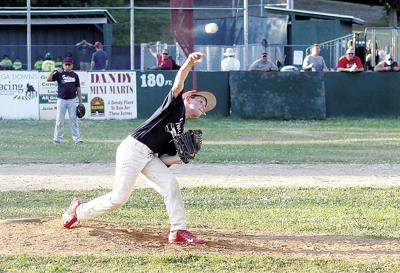 Indians and Cubs lead the way in Waverly Little League play