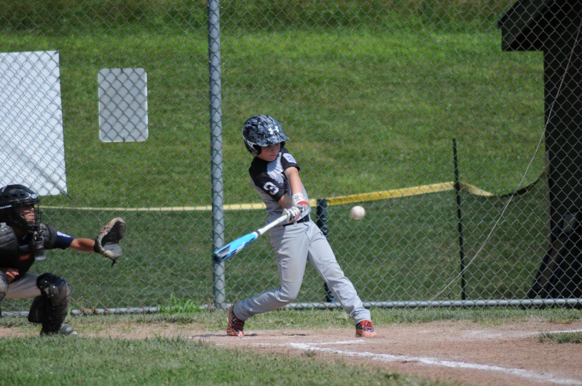 Valley West ends Athens' Minors run