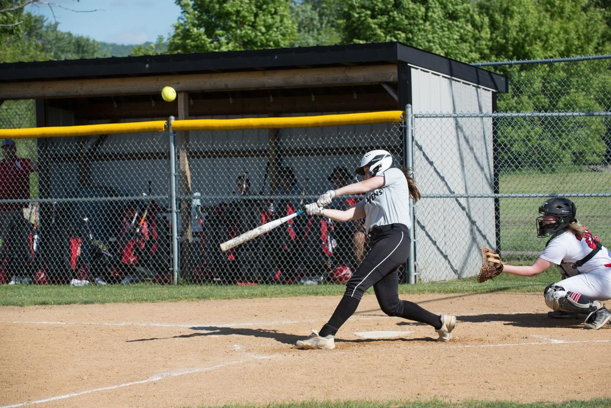 Lady Wildcats Fall to Bloomsburg