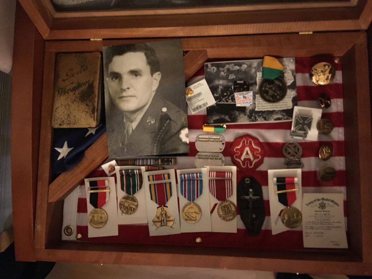 Cowles Medals
