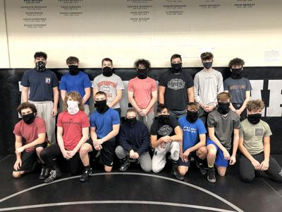 Young Athens squad will be put to the test in 2021