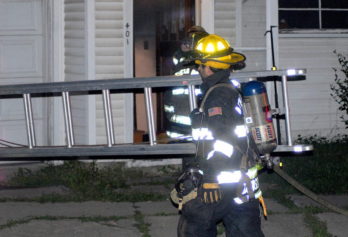 Athens Borough Fire Department receives $25,000 grant