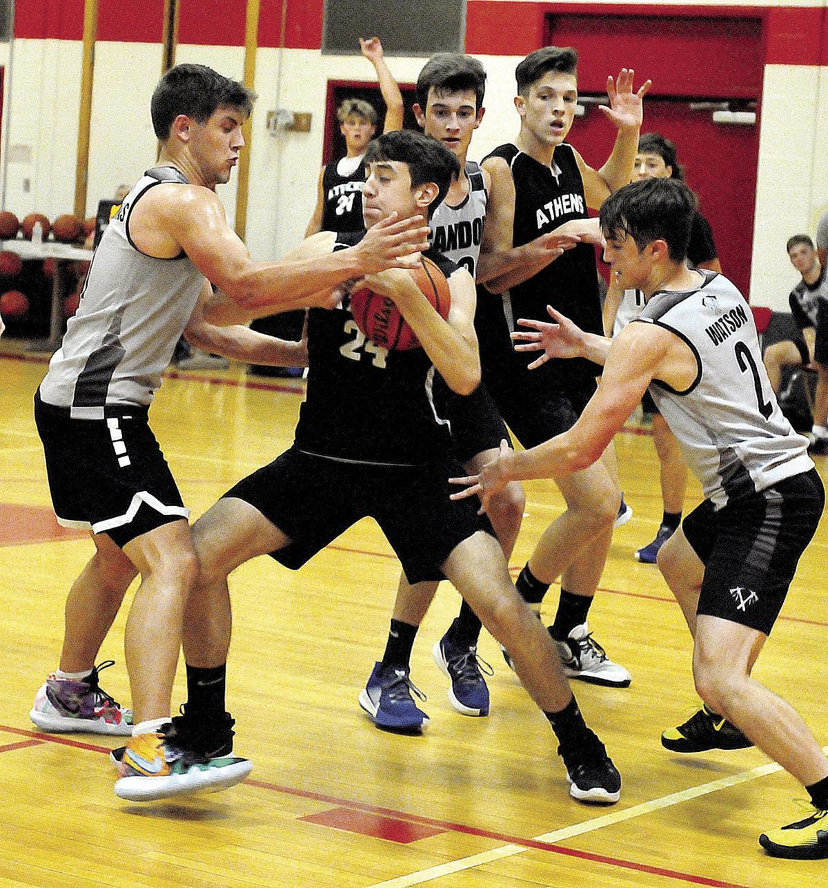 Waverly Summer Basketball League