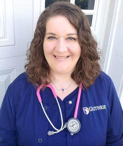 Healthcare Hero Spotlight: Leslie Miller, RN