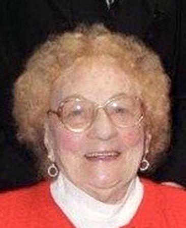 Patricia Irish White
