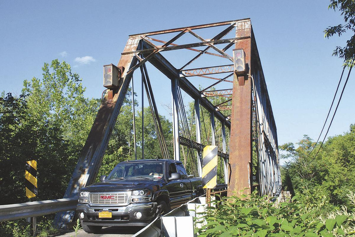 Athens Township: Supervisors approve Thomas Ave  bridge plans | News