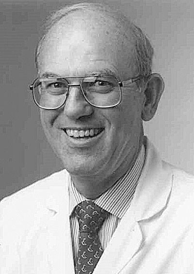 John A.M. Hinsman, Jr.