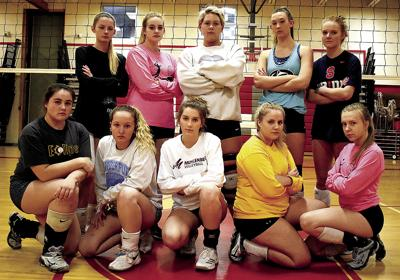 Lady Wolverines not done making history