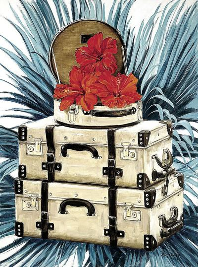 Tioga Arts Council presents Departure