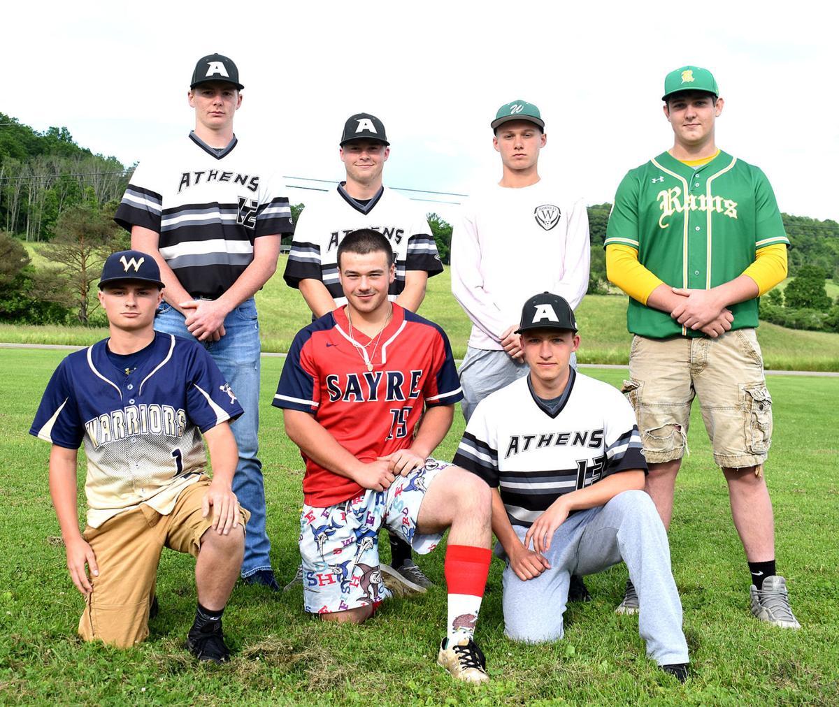 Local players take home main NTL baseball awards
