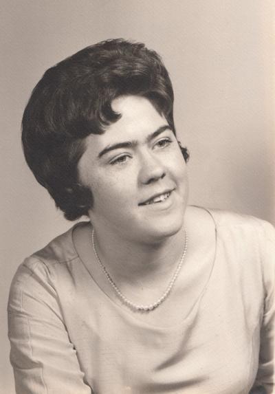 Margaret Amey