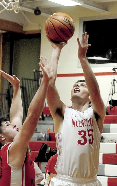 Waverly's Woodring heads Mansfield basketball 2020 recruits