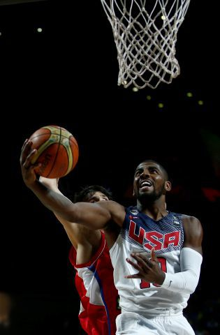 9ea8c9eed508 Kyrie Irving named MVP as United States wins Basketball World Cup ...
