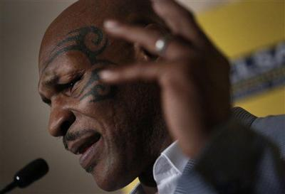 Mike Tyson accused of poaching Olympic boxers