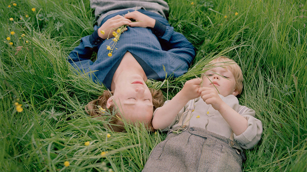 LCCC Film Series-Becoming Astrid