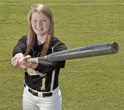 East Lawrence's Anna Kate Segars named to All-SEC Freshmen softball team
