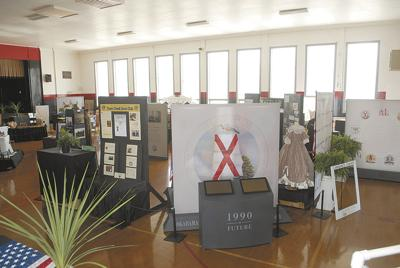Alabama Bicentennial Exhibit open every day until July 27