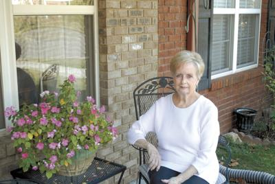 Sue Henderson Cowan: breast cancer brought her closer to family and faith