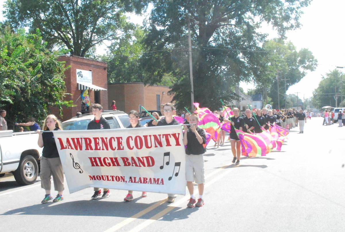 2016 Constitution Week Parade