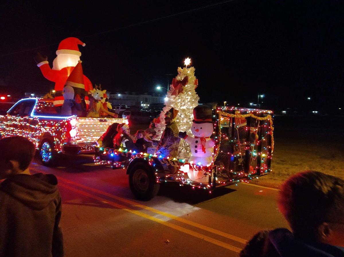 2020 Moulton Christmas Parade Moulton Christmas Parade draws hundreds downtown | Local News