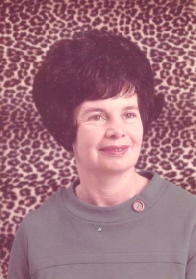 Pauline Goodwin Smith, MOULTON