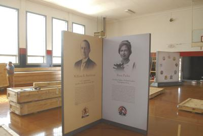 Alabama Bicentennial Exhibit to be largest state has seen in Lawrence County