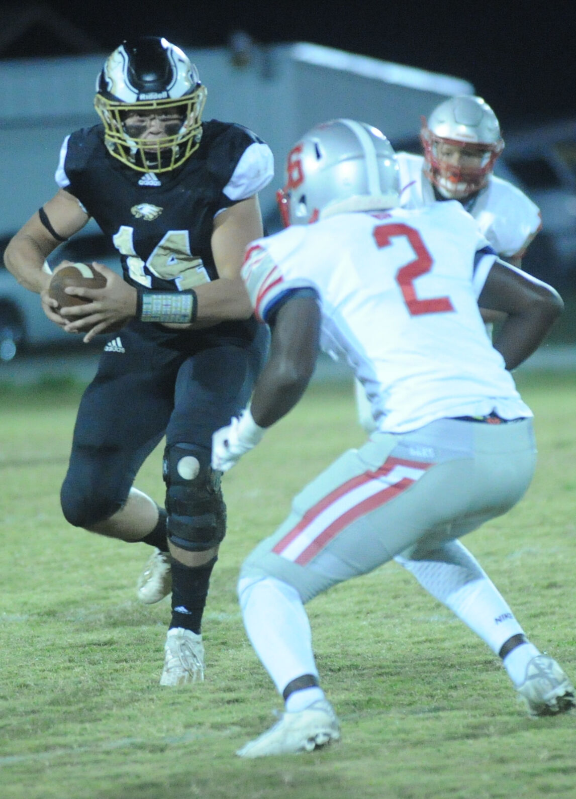 Turnovers costly for East Lawrence in playoff loss