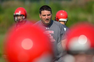 Holt to take over as East Lawrence head coach
