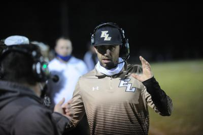Culver departs from East Lawrence