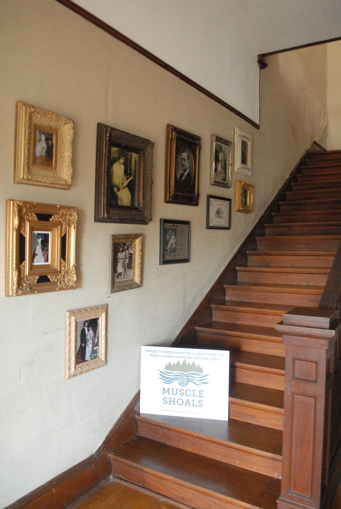 Historic Jackson House sees original floors restored thanks to MSHNA grant
