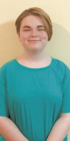 Trinity girl recognized by Duke academic program