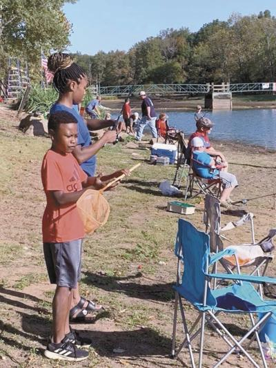 Oakville to host annual Kid's Fishing Rodeo Saturday