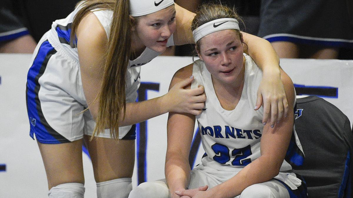 Hatton falls in state finals to Pisgah